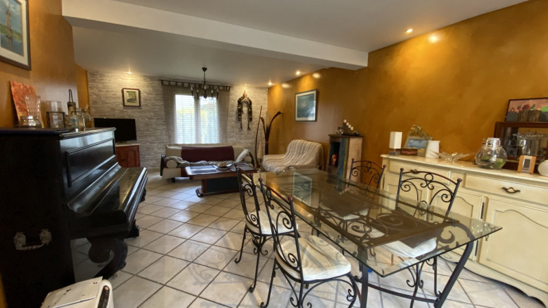 Vente maison / villa Livry-gargan 409000€ - Photo 4