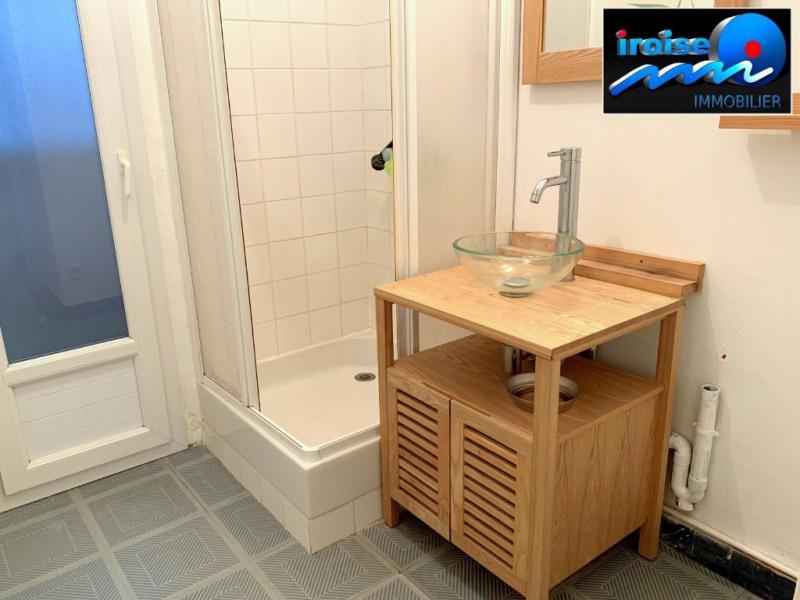 Sale apartment Brest 82900€ - Picture 5