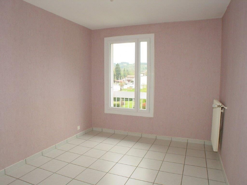 Rental apartment Dunieres 500€ CC - Picture 4