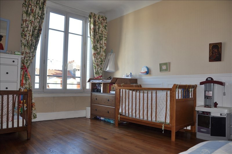 Vente appartement Le vesinet 520 000€ - Photo 6