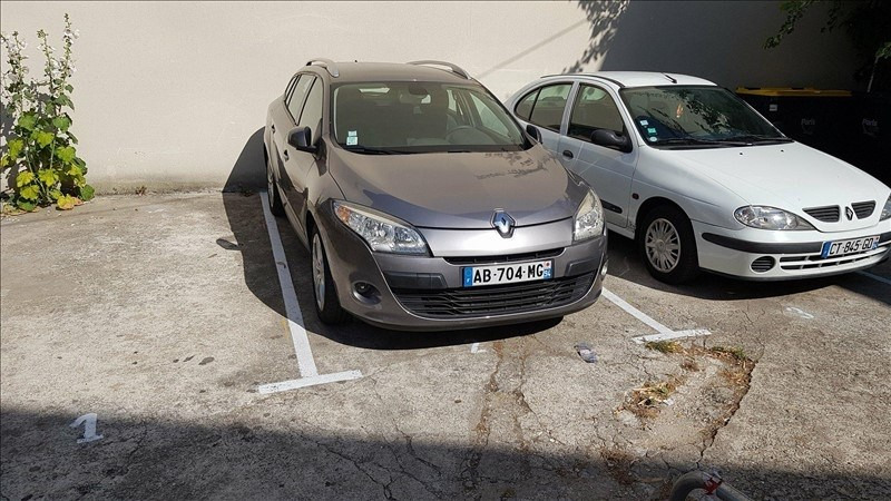Location parking Nogent sur marne 80€ CC - Photo 3