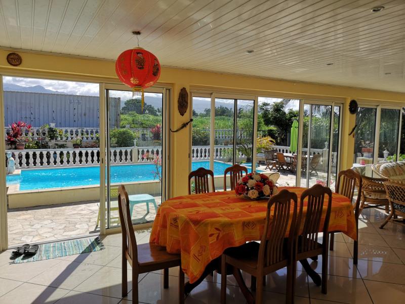 Sale house / villa Saint-andré 445000€ - Picture 8
