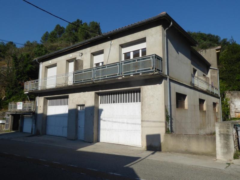 Location appartement Asperjoc 405€ CC - Photo 13