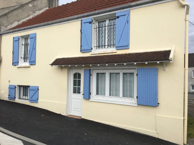 Sale house / villa Claye souilly 208000€ - Picture 1