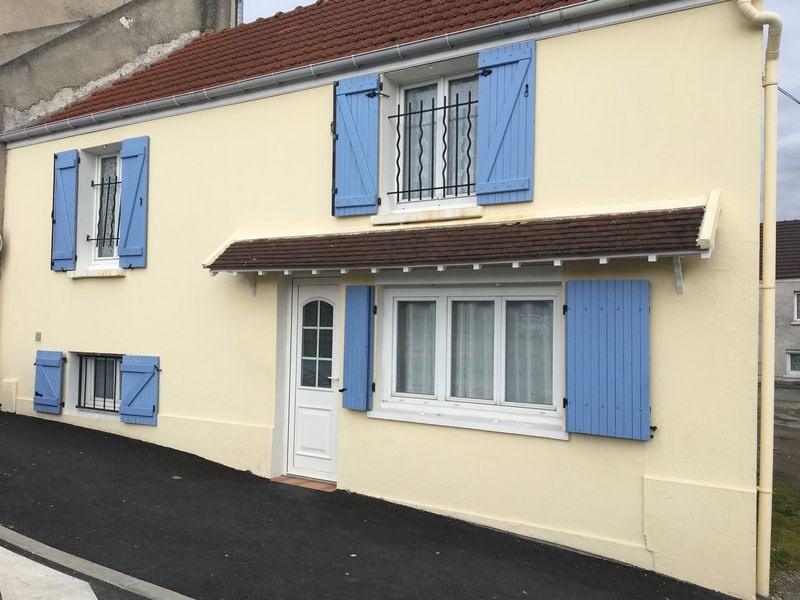 Vente maison / villa Claye souilly 199000€ - Photo 2