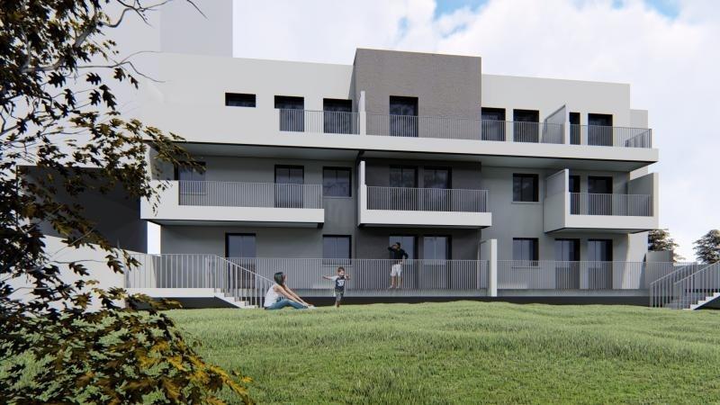 Vente de prestige appartement Champigny sur marne 297000€ - Photo 2