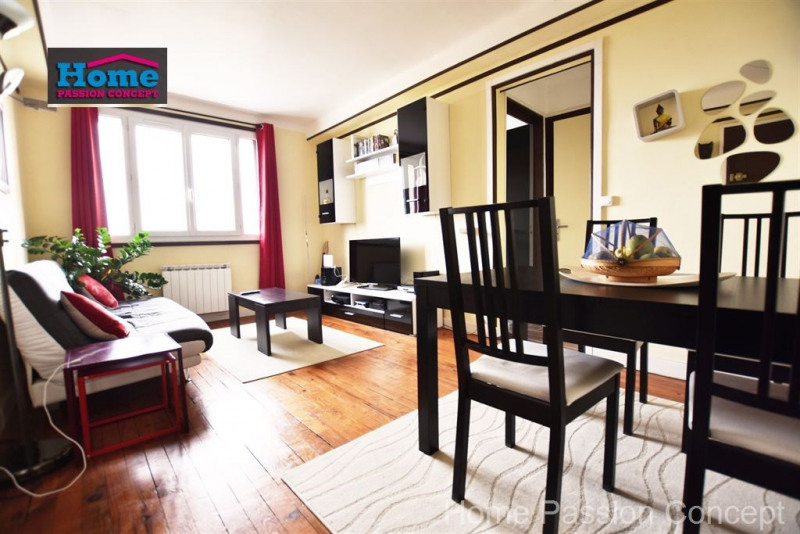 Vente appartement Rueil malmaison 230000€ - Photo 1