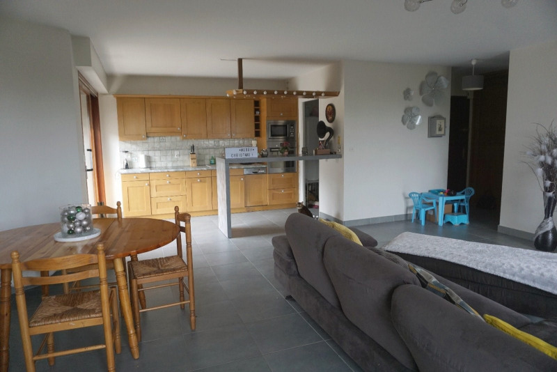 Vente appartement Collonges sous saleve 290 000€ - Photo 3