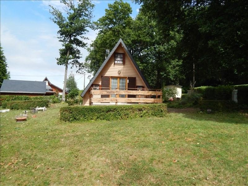 Sale house / villa Vendome 59000€ - Picture 1