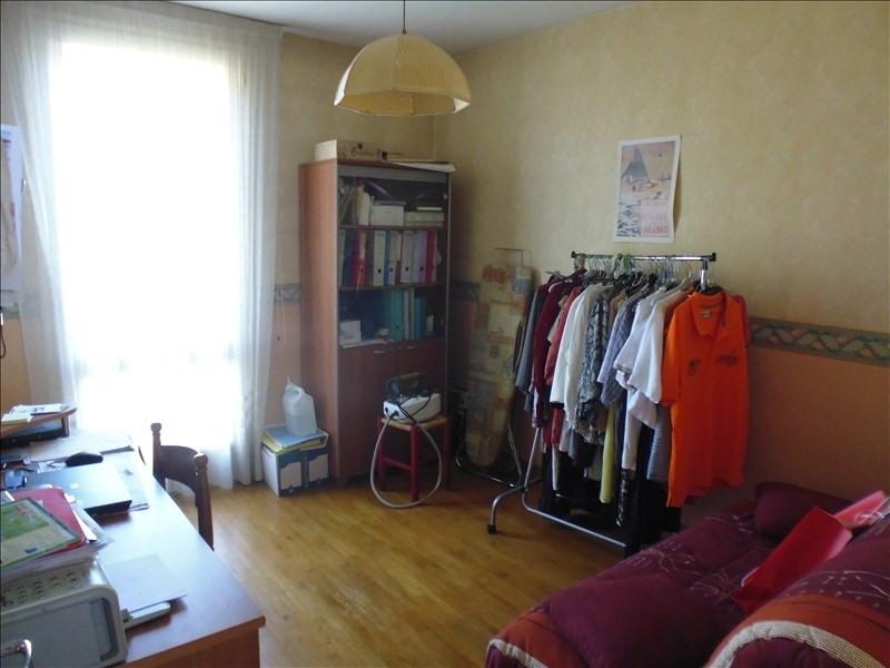 Sale house / villa St benoit 161500€ - Picture 7