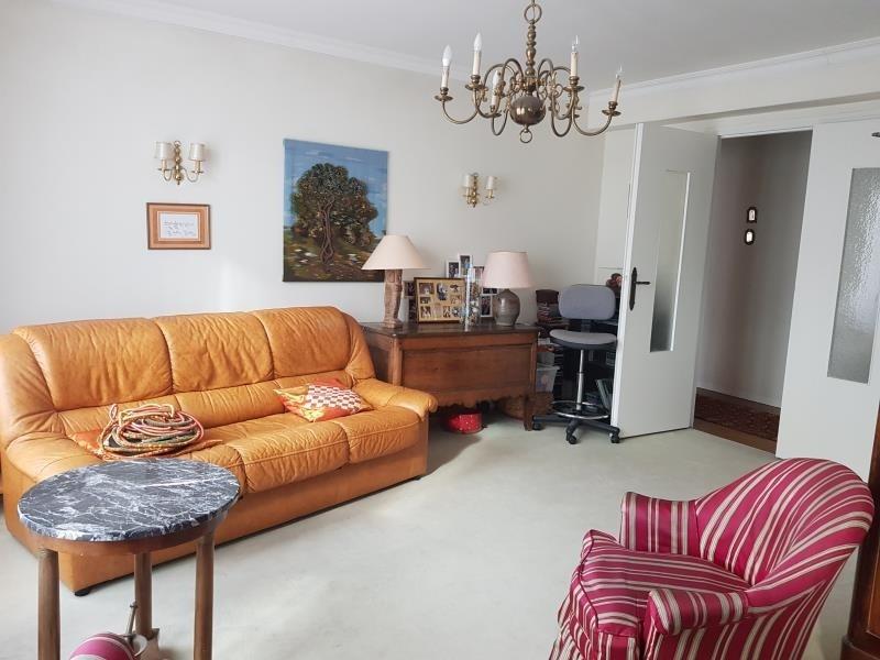 Vente appartement Chatillon 373000€ - Photo 2