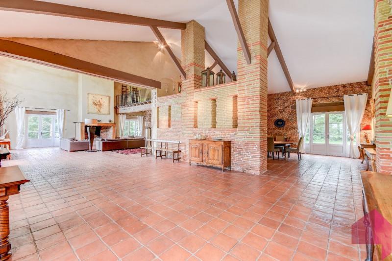 Vente de prestige maison / villa Verfeil 1263000€ - Photo 2