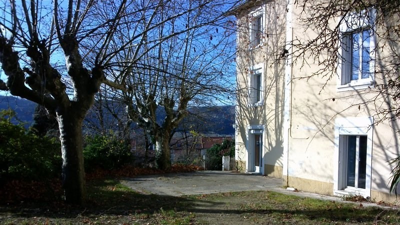 Sale house / villa St vallier 305 300€ - Picture 2