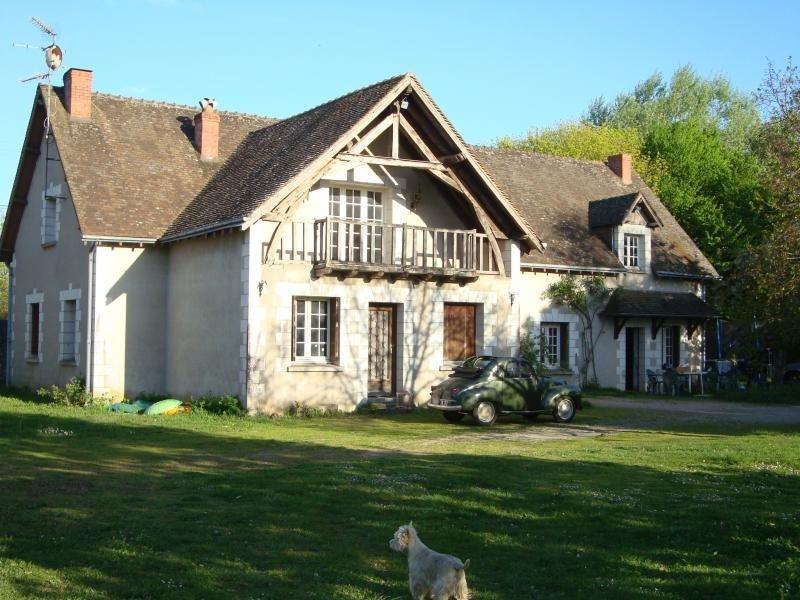 Vente maison / villa Joue les tours 357000€ - Photo 1