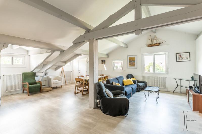 Vente appartement Saint-jean-de-luz 460000€ - Photo 2