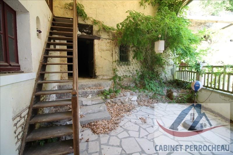 Sale house / villa La chartre sur le loir 195000€ - Picture 14