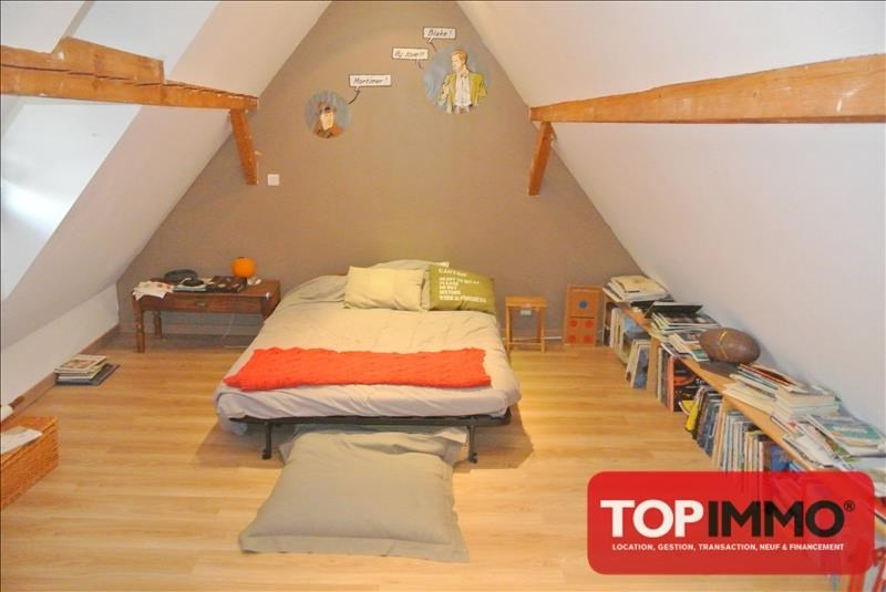 Rental house / villa Steinbrunn le bas 1550€ CC - Picture 5