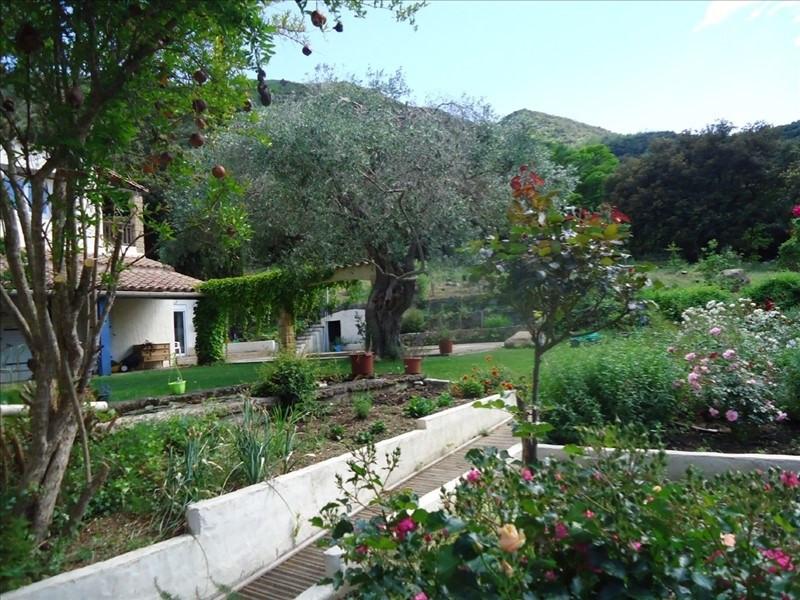 Vente maison / villa Arles sur tech 466000€ - Photo 5