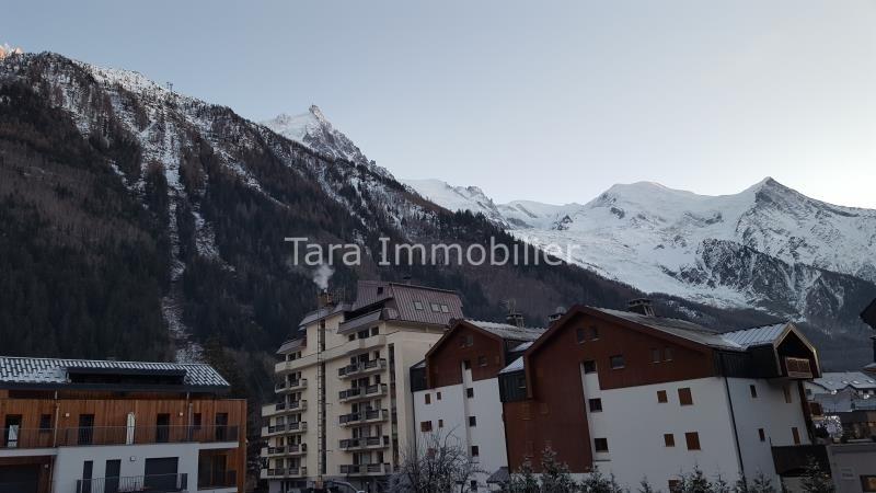 Vente appartement Chamonix mont blanc 325000€ - Photo 2
