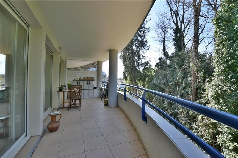 Sale apartment Pau 371 000€ - Picture 4