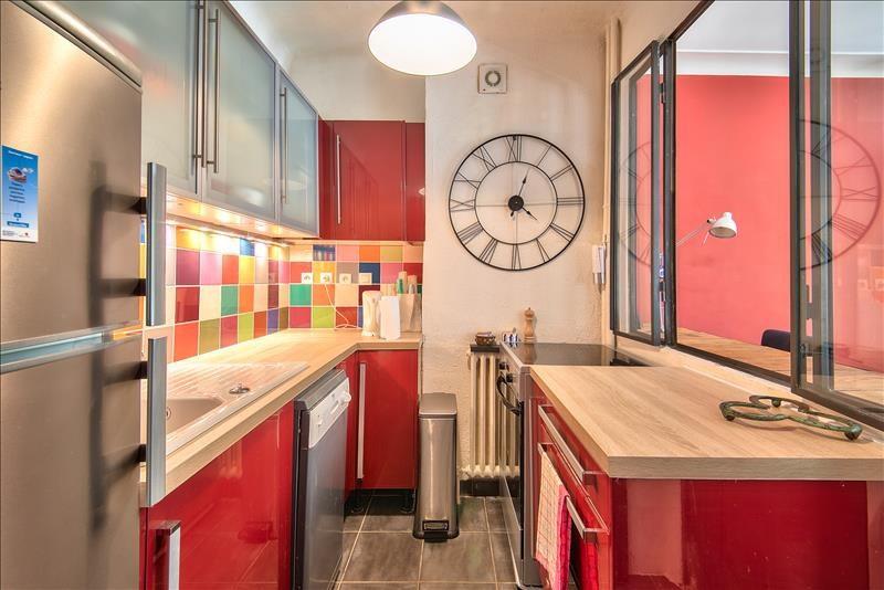 Vente appartement Aix en provence 450000€ - Photo 4