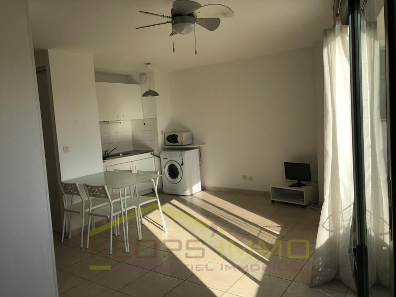 Investment property apartment Perols 89 700€ - Picture 1