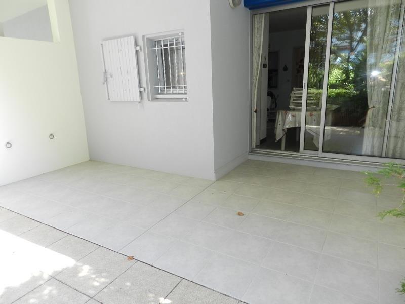 Sale apartment La grande motte 142000€ - Picture 7