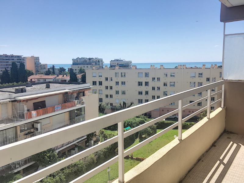 Vendita appartamento Cagnes sur mer 275000€ - Fotografia 1