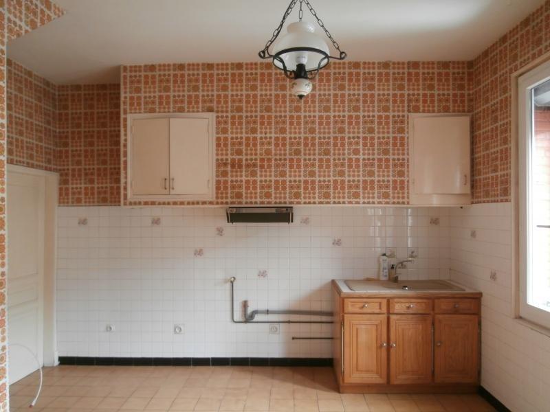 Vente maison / villa Labastide rouairoux 53000€ - Photo 2
