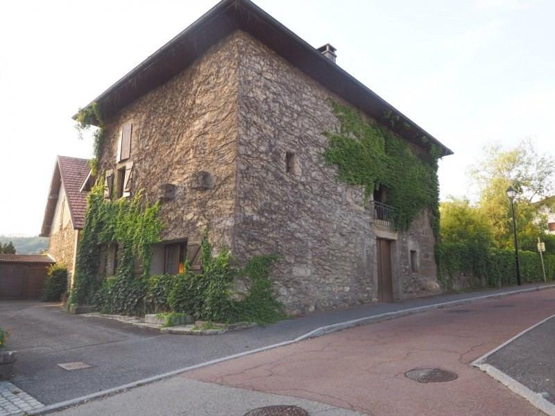 Immobile residenziali di prestigio casa Cernex 988000€ - Fotografia 1