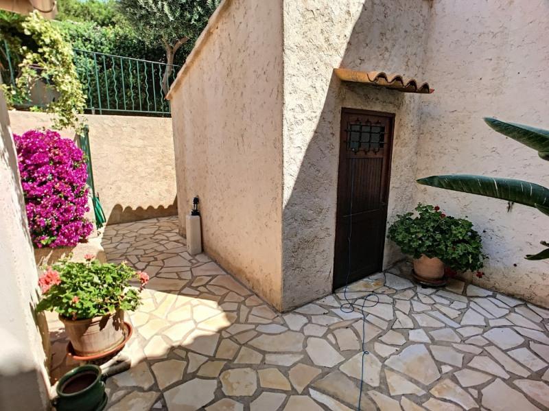 Vente de prestige maison / villa Cagnes sur mer 590000€ - Photo 15
