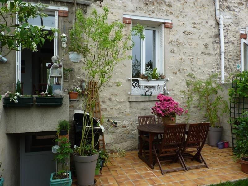 Vente maison / villa Meaux 398500€ - Photo 1