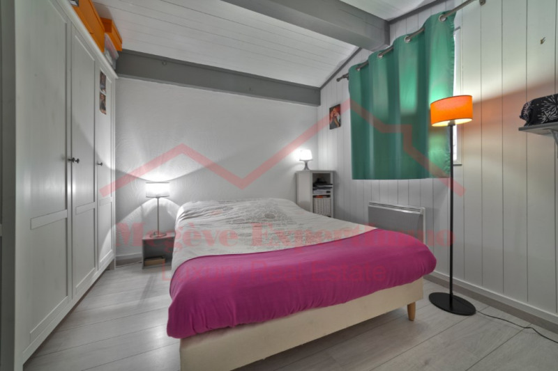 Venta  apartamento Praz sur arly 218000€ - Fotografía 5