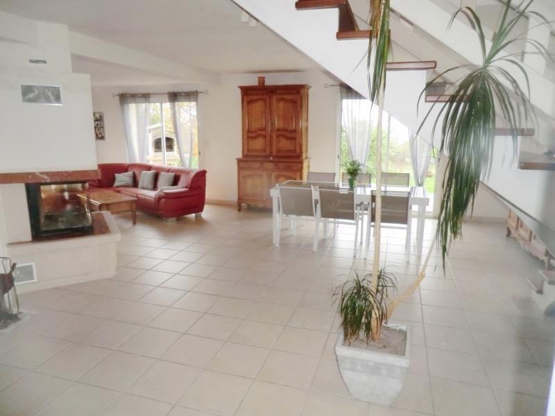 Vente maison / villa Fleurigne 253000€ - Photo 4