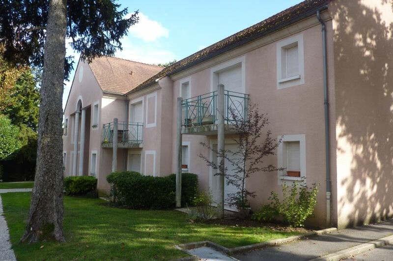Rental apartment Annet sur marne 730€ CC - Picture 1