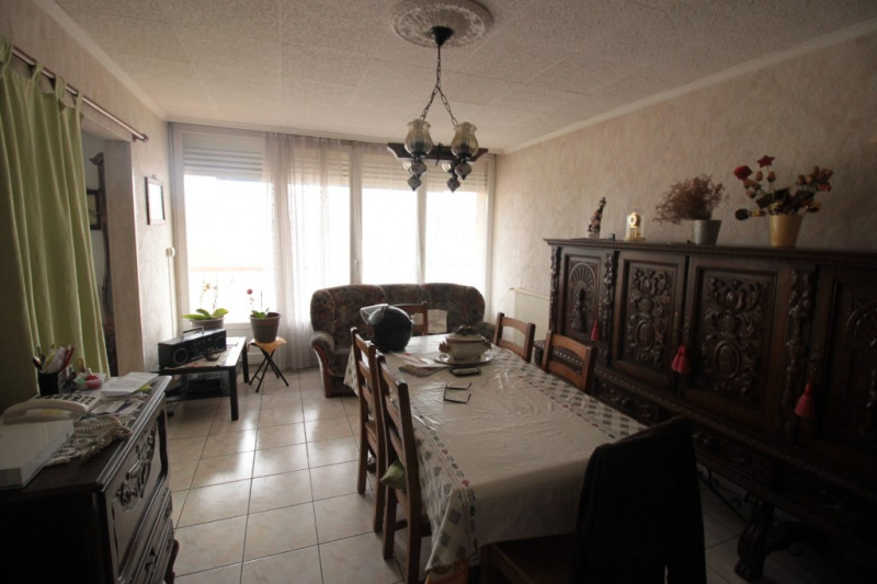 Vente appartement Marseille 108 000€ - Photo 1