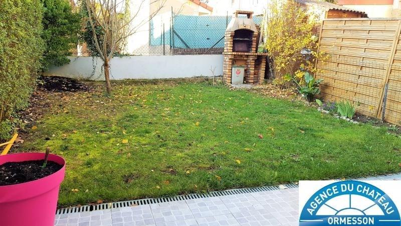 Vente maison / villa La queue en brie 259000€ - Photo 1