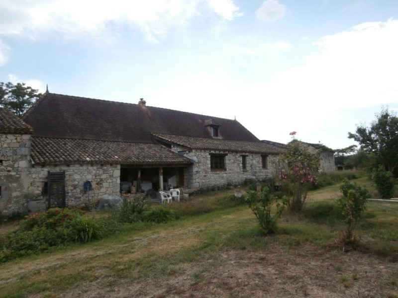 Sale house / villa Issigeac 265000€ - Picture 2