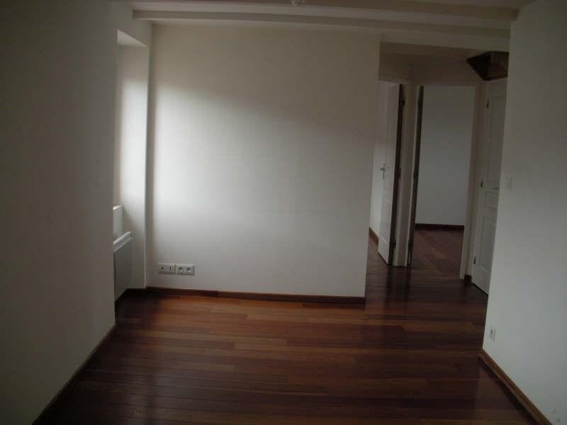 Rental apartment Landeda 455€ CC - Picture 3
