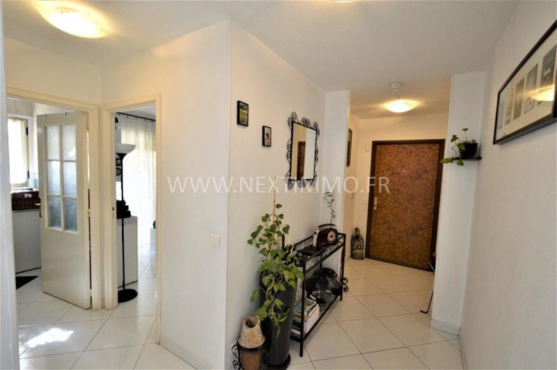 Revenda apartamento Menton 220000€ - Fotografia 6