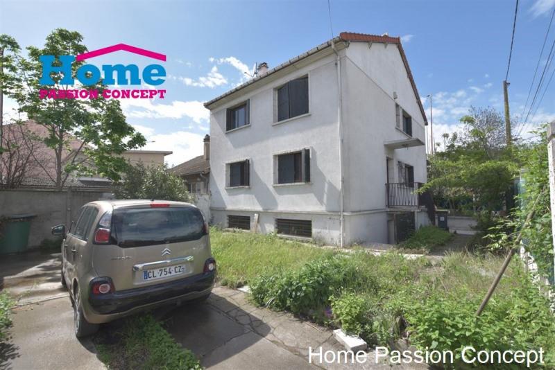 Vente maison / villa Nanterre 624000€ - Photo 14
