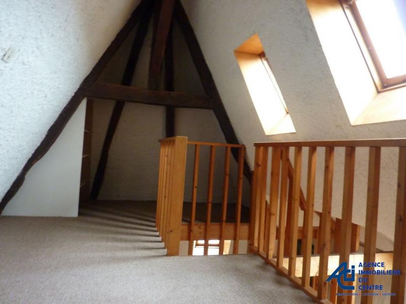 Produit d'investissement immeuble Pontivy 209000€ - Photo 17