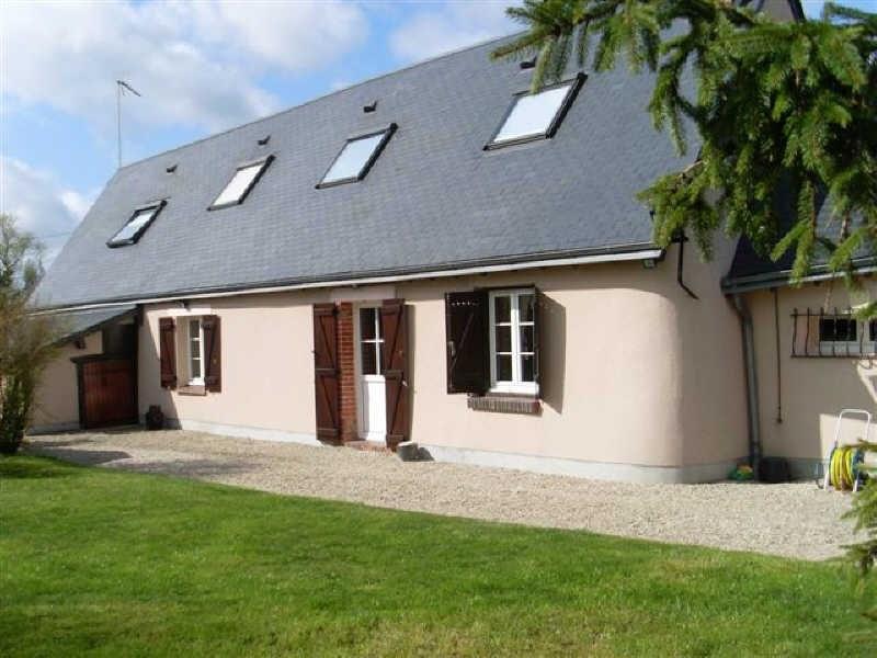 Vente maison / villa Maintenon 252000€ - Photo 1