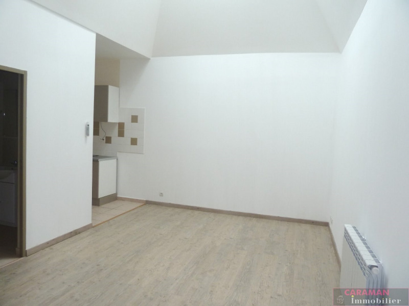 Location appartement Caraman 580€ CC - Photo 1