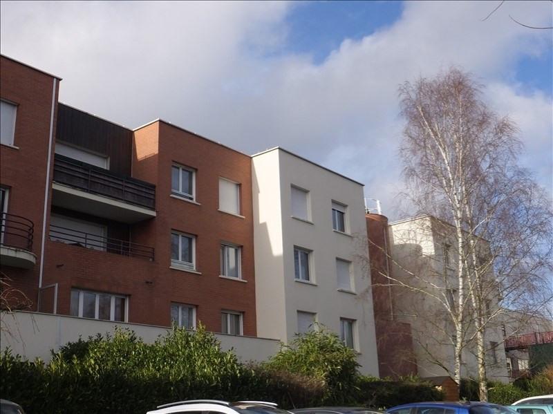 Affitto appartamento Montigny le bretonneux 990€ CC - Fotografia 1