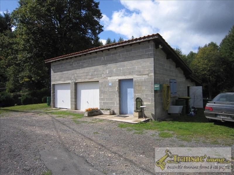 Sale house / villa Celles sur durolle 274300€ - Picture 5