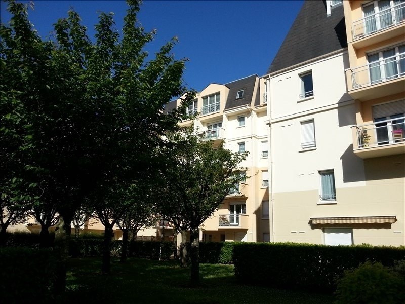 Location appartement Savigny sur orge 916€ CC - Photo 1