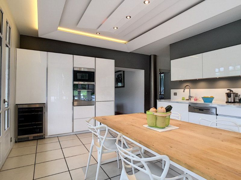 Vente de prestige maison / villa Veyre monton 830000€ - Photo 7
