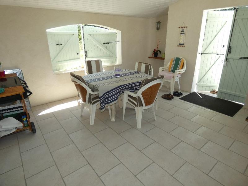 Vente maison / villa Meursac 315000€ - Photo 4