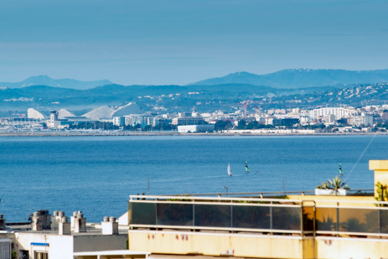 Deluxe sale apartment Nice 750000€ - Picture 12